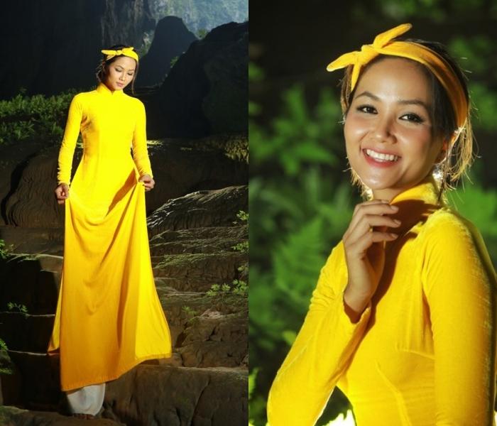 Kiều Loan khoe lưng ong gợi cảm, Lan Ngọc diện váy công chúa