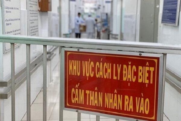 Việt Nam có ca nhiễm Covid-19 thứ 33, là người đi chuyến bay VN0054