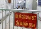 Việt Nam ghi nhận thêm 5 trường hợp nhiễm Covid-19