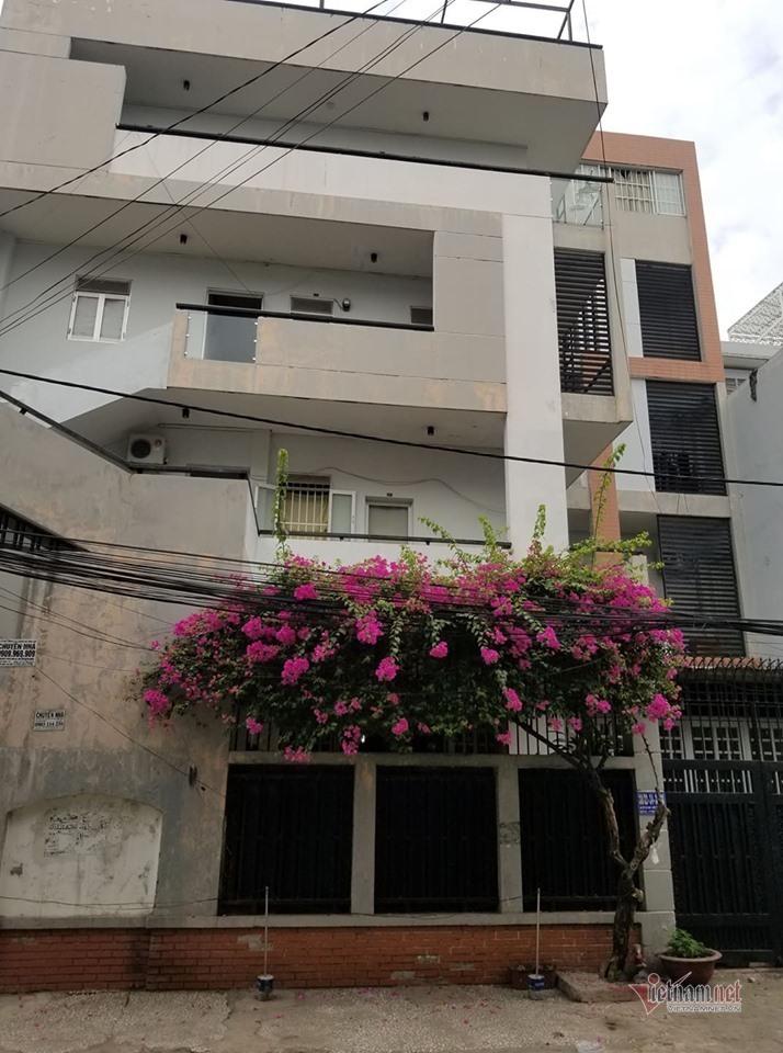 Rơi thang máy ở Sài Gòn, 1 người chết, 2 người nguy kịch