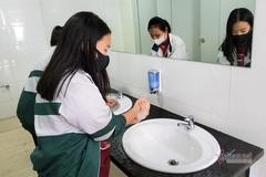 Những chất cấm khi pha chế dung dịch rửa tay diệt khuẩn