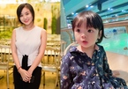 Vợ Hoài Lâm phản pháo khi con gái bị bình luận về ngoại hình