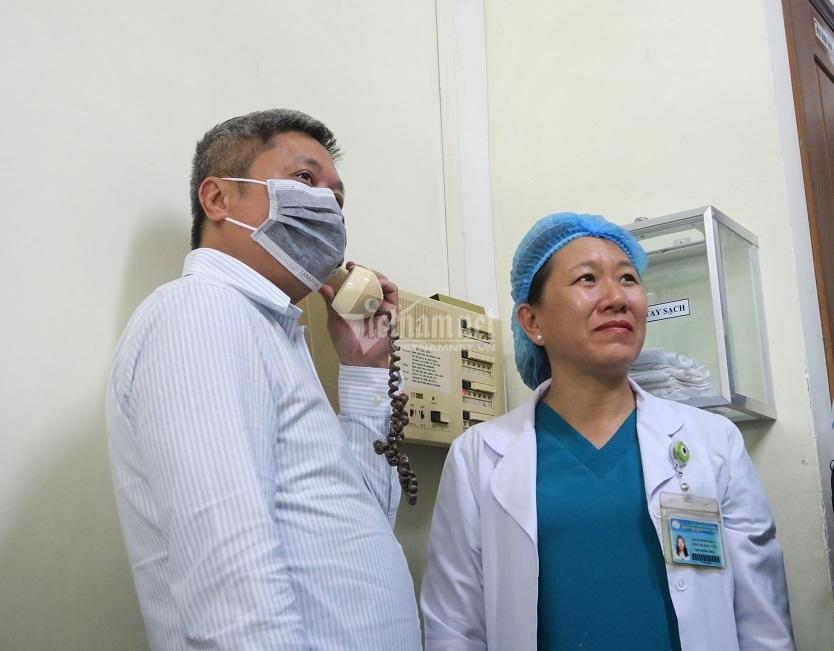 Bệnh nhân Việt kiều Mỹ nhiễm virus corona sức khỏe tiến triển tốt