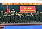 Điều động, bổ nhiệm nhân sự quân đội