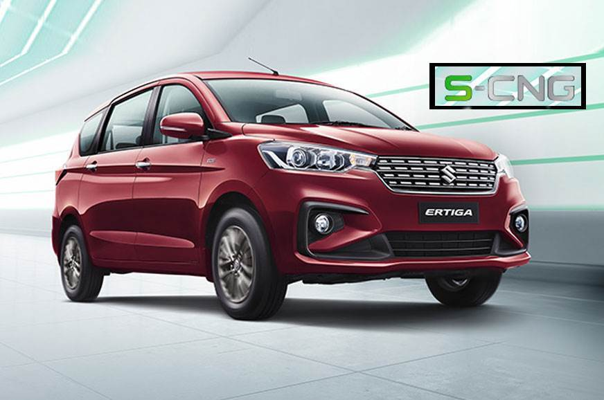Ấn Độ: Ô tô Suzuki 7 chỗ mới giá chỉ 291 triệu