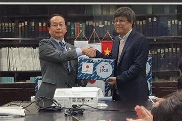 JICA offers emergency assistance to combat coronavirus in Vietnam