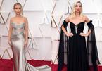 Dàn sao siêu cấp đổ bộ thảm đỏ Oscars 2020