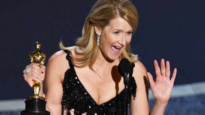 'Ký sinh trùng' giành chiến thắng lịch sử tại Oscar 2020