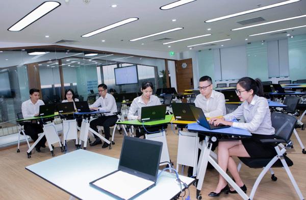 MB khai trương trung tâm học tập và sáng tạo hiện đại bậc nhất