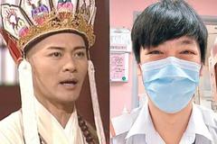 'Đường Tăng' ủng hộ con trai chăm sóc bệnh nhân nhiễm corona