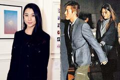 Tiểu thư lộ ảnh sex cùng Trần Quán Hy kết hôn với đại gia