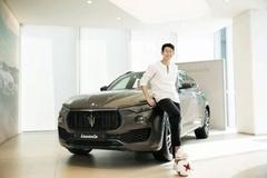 Bộ sưu tập xe sang của ngôi sao bóng đá Son Heung-min