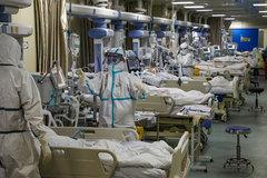 TQ tiết lộ số nhân viên y tế lây nhiễm, tử vong vì Covid-19