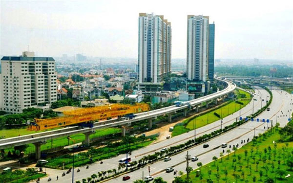 HCM City hopes investment in infrastructure will foster economic growth