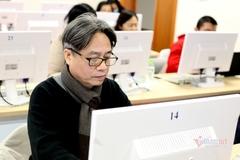 Mỗi giáo sư cần có 18m2 diện tích làm việc, giảng viên cần 10m2