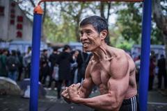 Vận động viên thể hình Trung Quốc qua đời vì nhiễm virus corona
