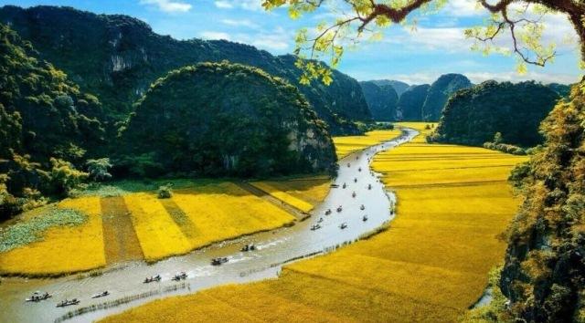 Hoãn tổ chức lễ khai mạc năm du lịch quốc gia Ninh Bình