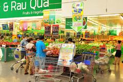 MM tăng dự trữ nông sản, bán mạnh hàng thiết yếu mùa dịch nCoV