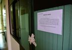 Trường đại học vắng lặng mùa phòng dịch virus corona