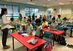 Singapore dạy học sinh xử lý tin giả và đối mặt với định kiến giữa dịch virus corona