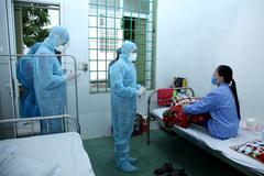 Sau 9 ca dương tính virus corona, Vĩnh Phúc giám sát 249 người