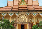 An Giang's 140-year-old Khmer pagoda