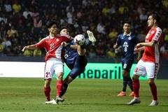 Bảng xếp hạng AFC Cup 2020 của CLB TPHCM