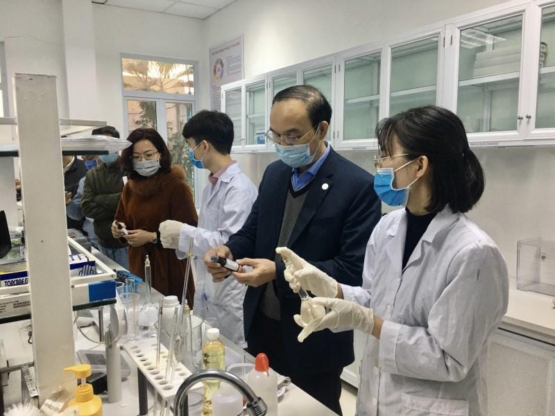 Trường ĐH lại cho nghỉ thêm 1 tuần để tránh dịch virus corona