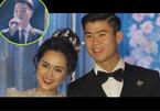 Đức Phúc gây bất ngờ trong đám cưới Duy Mạnh - Quỳnh Anh