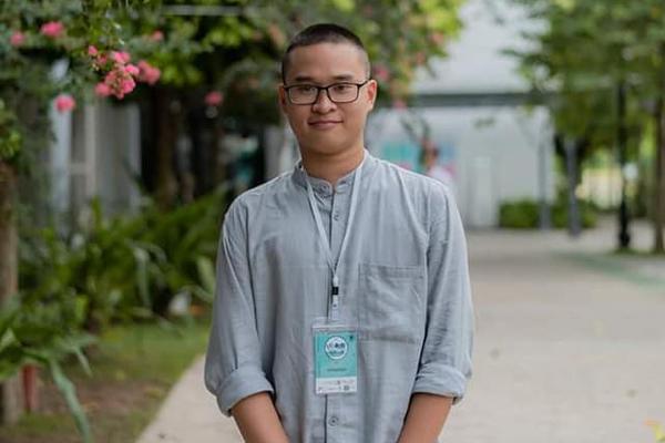 Bí kíp giúp nam sinh đất Cảng 'ẵm trọn' học bổng du học Mỹ