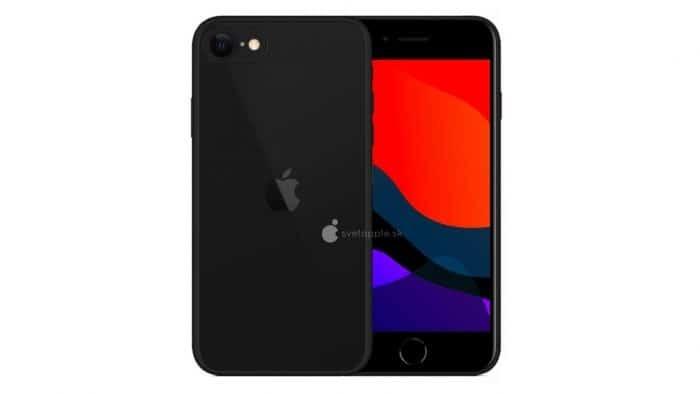 iPhone 9 là sự kết hợp của iPhone 8 và iPhone 11?