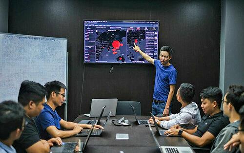 Vietnamese engineers create website on coronavirus in 12 hours