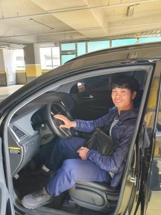 Loạt cầu thủ sắm xe sang đáng ngưỡng mộ
