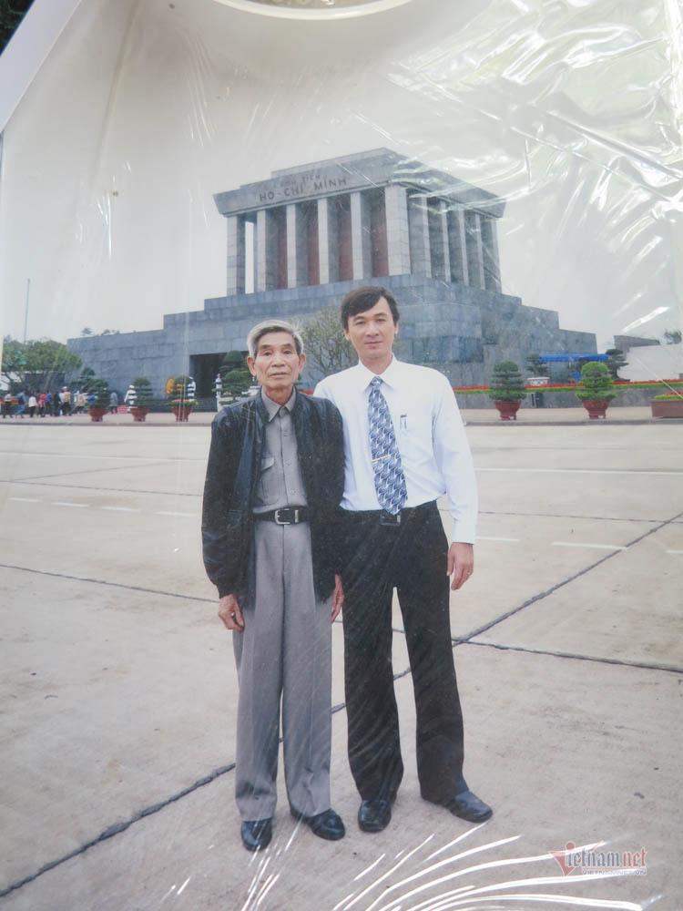 Buổi chiều khó quên của cựu tù Côn Đảo ngày miền Nam giải phóng