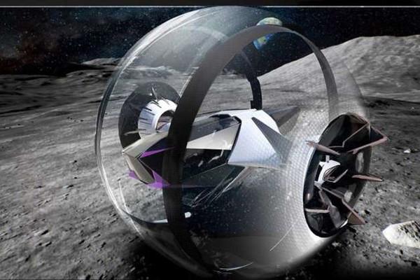 NASA kêu gọi các hãng ô tô chế tạo xe thám hiểmMặt Trăng