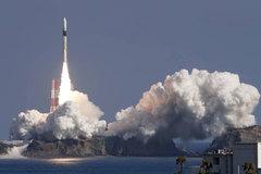 Nhật phóng vệ tinh theo dõi các cơ sở tên lửa Triều Tiên