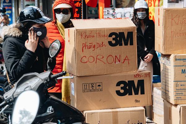 Vietnam exempts import tax on five commodity groups to fight coronavirus