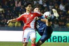 AFC Cup 2020: Đo tham vọng bóng đá Việt