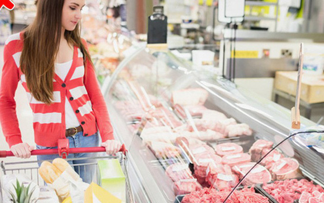 5 mẹo mua sắm thời bão giá khi đi siêu thị để tiền triệu không 'bay' khỏi túi