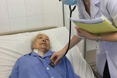 Cứu sống cụ bà 98 tuổi ở Cần Thơ có hai bệnh lý cực kỳ nguy hiểm