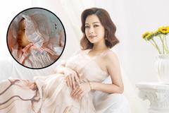 Jennifer Phạm lần đầu khoe con gái thứ tư