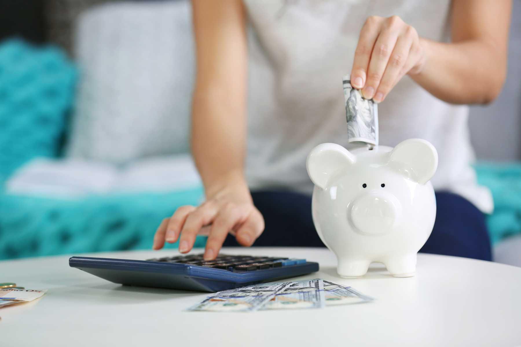 Chị em tuổi 30 cần tỉnh táo để tránh mắc phải 3 sai lầm tiền bạc này