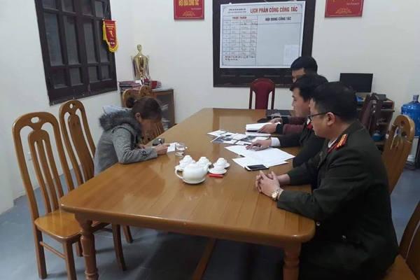 Chia sẻ video thất thiệt về dịch corona, thanh niên Quảng Ninh bị phạt nặng