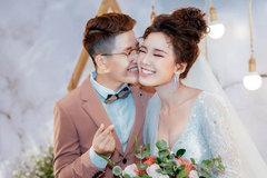 Chồng chuyển giới giúp Á quân Boléro vượt qua suy sụp vì nghi ung thư