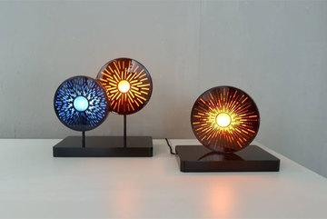 Sơn mài Việt hợp tác với NTK Pháp tham gia triển lãm thiết kế tại Pháp
