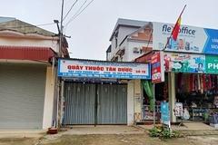 Thu hồi giấy phép 4 nhà thuốc ở Thanh Hóa bán khẩu trang với giá 'cắt cổ'