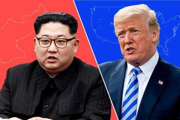Hé lộ ý định của ông Trump về việc gặp Kim Jong Un