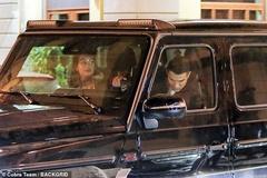 Xe sang Ronaldo nhận từ bạn gái đắt cỡ nào?