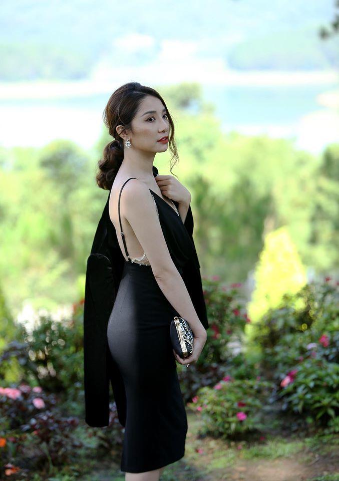 Diễn viên 'Cô gái xấu xí' không ngại đóng cảnh nóng