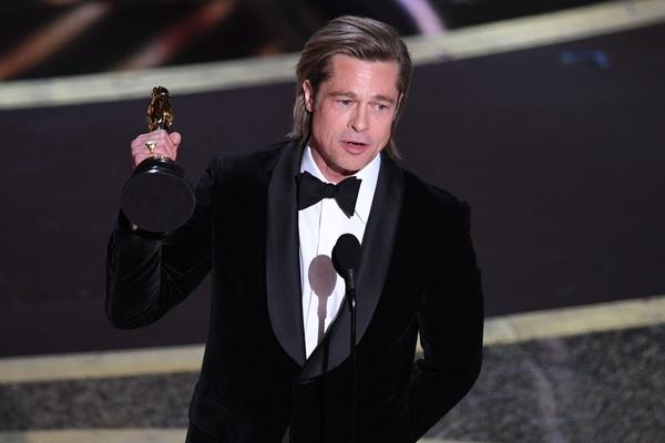 Brad Pitt - người đàn ông ngoại lệ của nước Mỹ